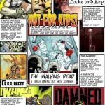 Comics Guide Page 5