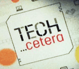 Tech Cetera Logo